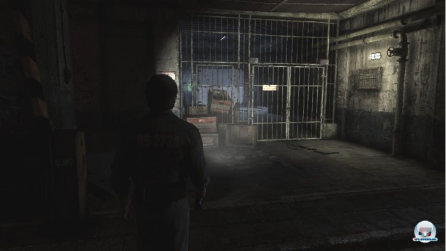 Screenshot - Silent Hill: Downpour (360) 2233057