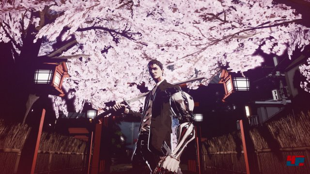 Screenshot - Killer is Dead (PC)