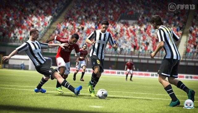 Screenshot - FIFA 13 (360) 2350627