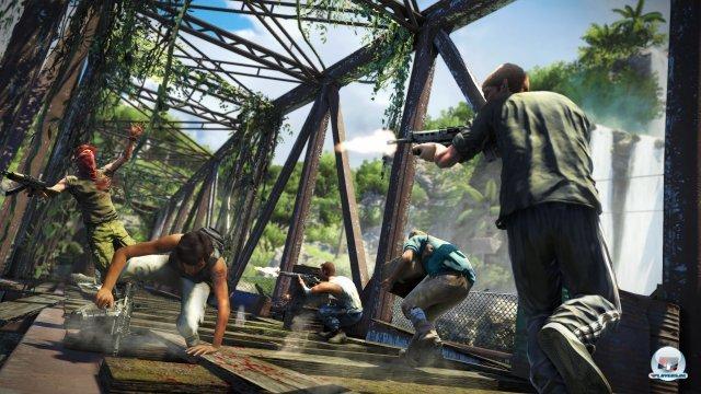 Screenshot - Far Cry 3 (360) 2359572