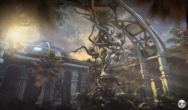 Скриншот из игры Bulletstorm под номером 47. Смотреть полную версию скринш