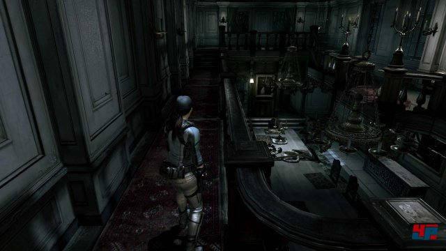 Screenshot - Resident Evil 5 (PlayStation4) 92526547