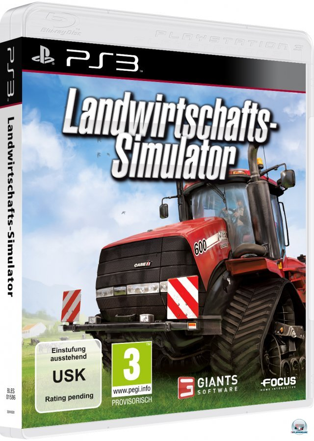 Screenshot - Landwirtschafts-Simulator 2013 (360) 92458471