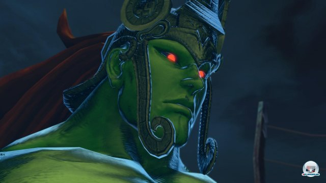 Screenshot - Street Fighter X Tekken (PC) 2351887