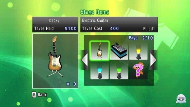 Screenshot - Karaoke Joysound (Wii) 2364272