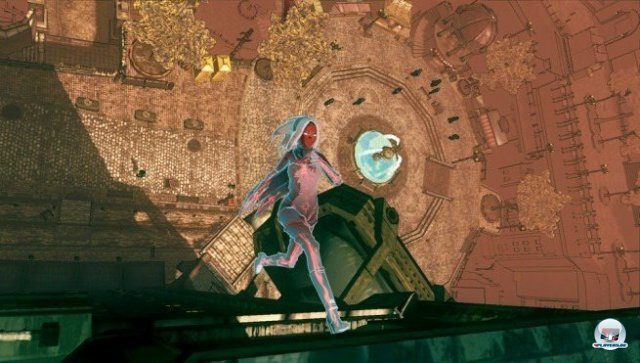 Screenshot - Gravity Rush (PS_Vita) 2260827