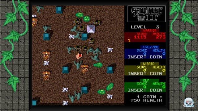 Screenshot - Midway Arcade Origins (360) 92419802