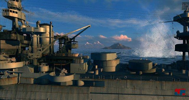 Screenshot - World of Warships (PC) 92515998
