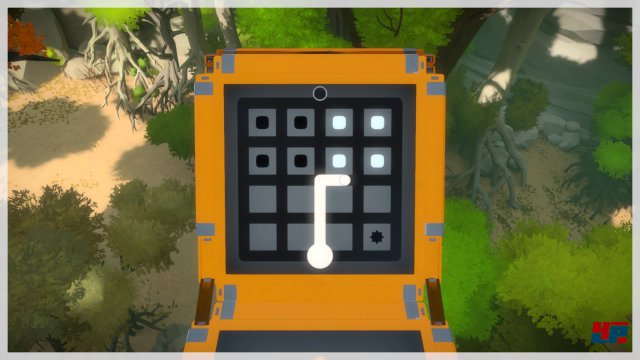 Screenshot - The Witness (PlayStation4) 92519224