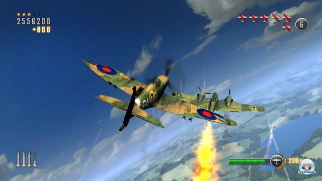 Screenshot - Dogfight 1942 (PC) 2357097
