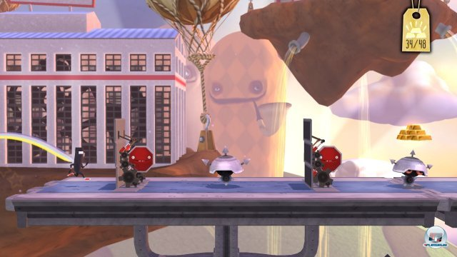 Screenshot - Bit.Trip Presents: Runner 2 - Future Legend of Rhythm Alien (Wii_U) 92401722