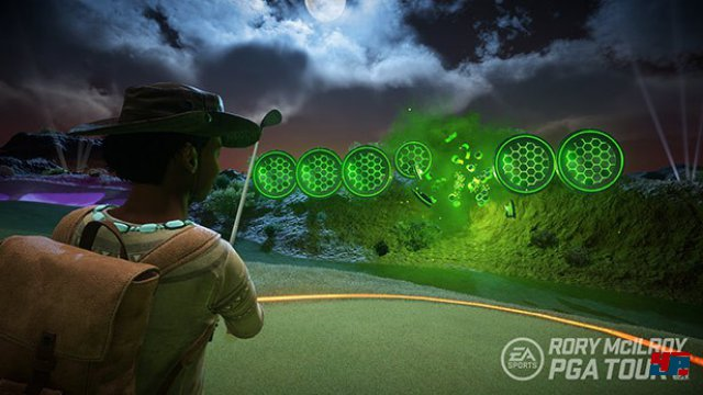 Screenshot - Rory McIlroy PGA Tour (PlayStation4)