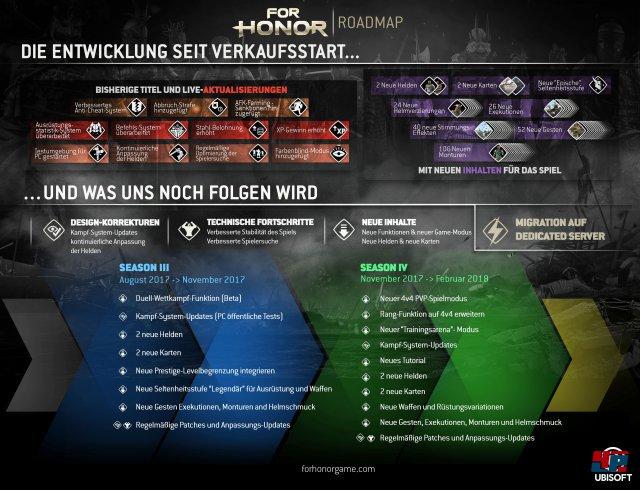 Screenshot - For Honor (PC)