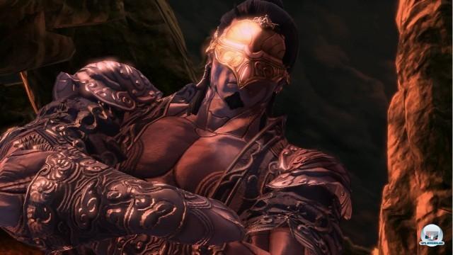 Screenshot - Asura's Wrath (360) 2230037