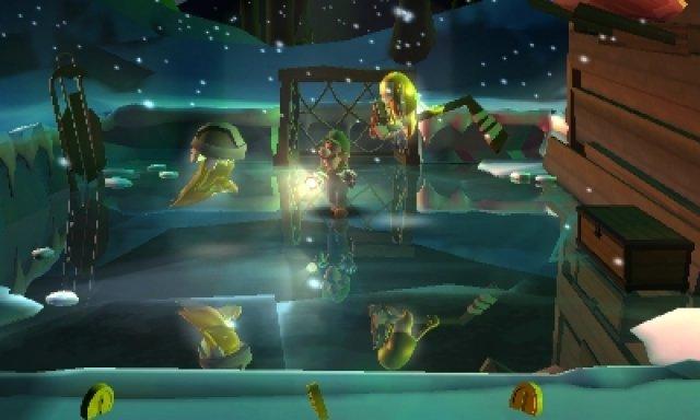 Screenshot - Luigi's Mansion: Dark Moon (3DS) 2360872