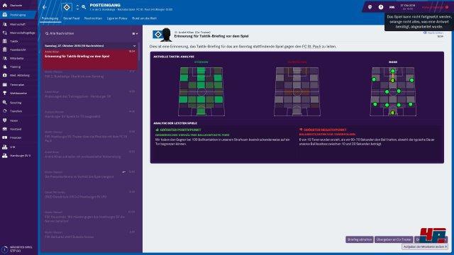 Screenshot - Football Manager 2019 (PC) 92577086