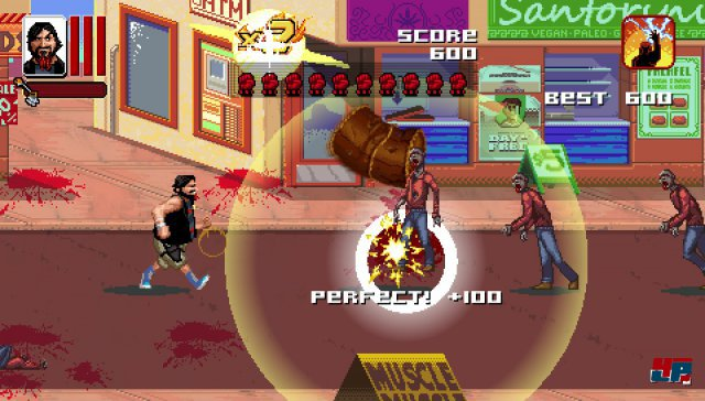 Screenshot - Dead Island: Retro Revenge (PS4) 92530280