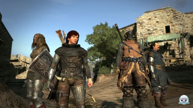 Screenshot - Dragon's Dogma (360) 2238813