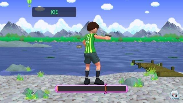Screenshot - Karaoke Joysound (Wii) 2364287