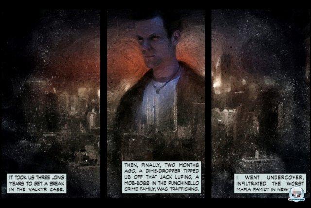 Screenshot - Max Payne (iPhone) 2339572