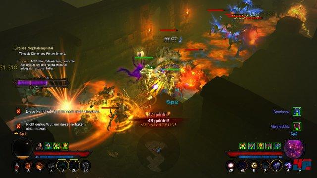 Screenshot - Diablo 3: Reaper of Souls (Switch) 92576568