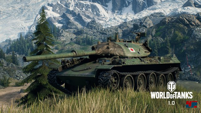 Screenshot - World of Tanks (PC)