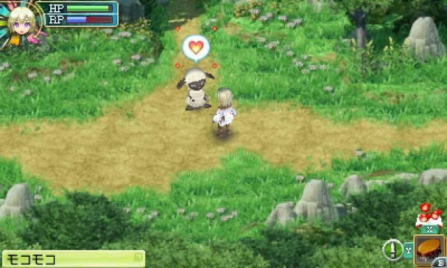 Rune factory 4 dating marriage guide