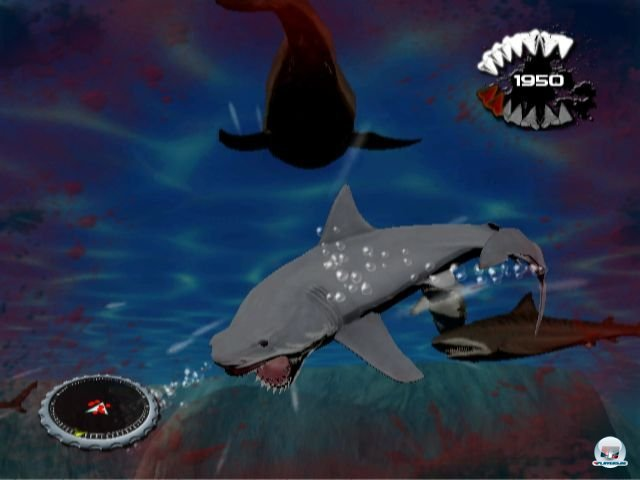 Screenshot - Jaws: Ultimate Predator (Wii) 2295062