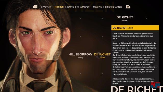 Screenshot - The Council (PS4) 92578914