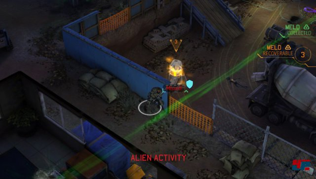 Screenshot - XCOM: Enemy Unknown (PS_Vita)