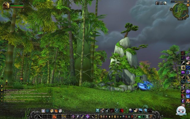Screenshot - World of WarCraft: Mists of Pandaria (PC) 2334222