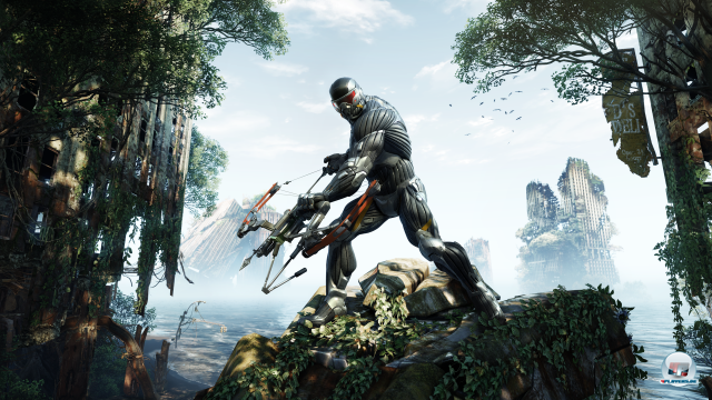 Screenshot - Crysis 3 (PC) 2351992