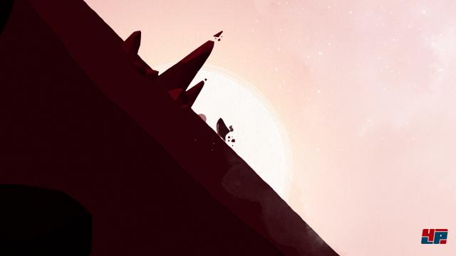 Screenshot - GRIS (PC)