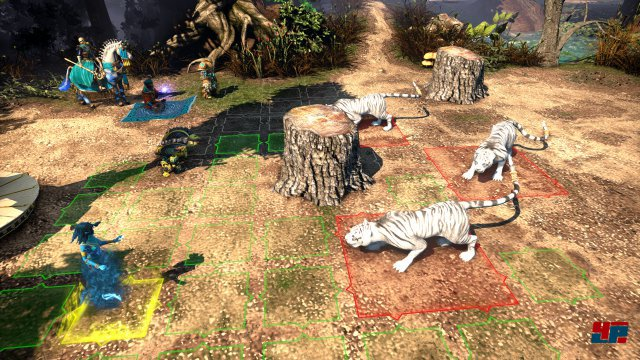Screenshot - Might & Magic Heroes 7 (PC) 92520457