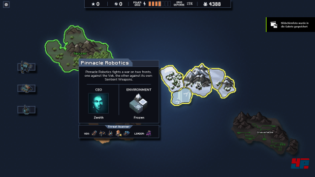Screenshot - Into the Breach (PC) 92560480