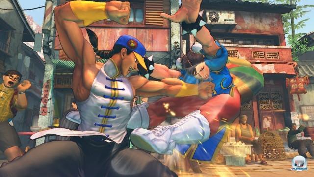 Screenshot - Super Street Fighter IV - Arcade Edition (360) 2234782