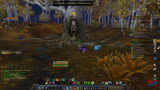Screenshot - World of WarCraft: Legion (Mac)