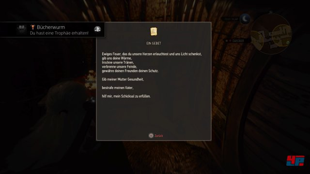 Screenshot - The Witcher 3: Wild Hunt - Blood and Wine (PlayStation4) 92526644