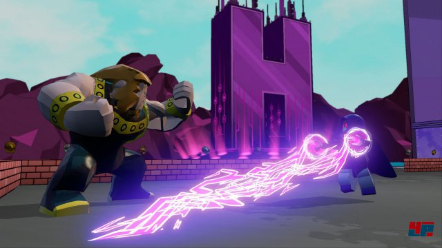 Screenshot - Lego Dimensions (360) 92548094