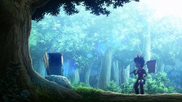 Screenshot - Yo-Kai Watch (3DS) 92507490