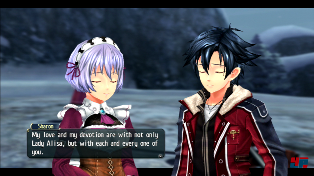 Screenshot - The Legend of Heroes: Trails of Cold Steel 2 (PS3) 92532853