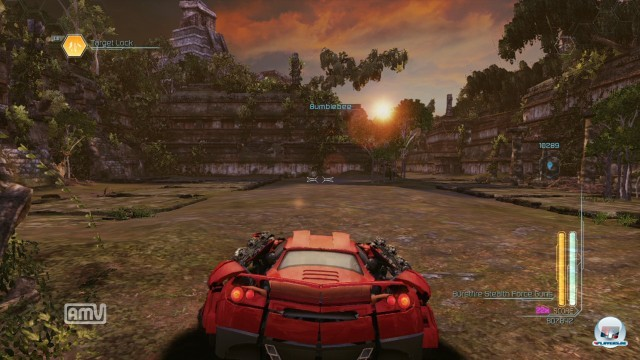 Screenshot - Transformers 3 (360)