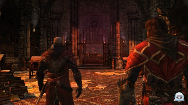 Screenshot - Castlevania: Lords of Shadow (PC)