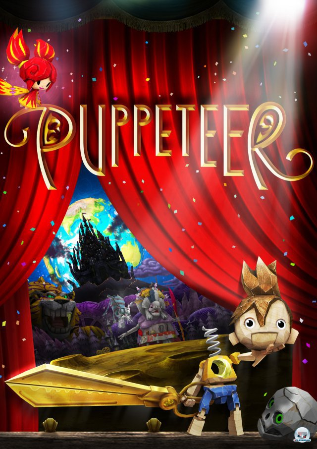 Screenshot - Der Puppenspieler (PlayStation3) 92469138
