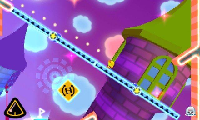 Screenshot - Pac-Man & Galaga Dimensions (3DS) 2257182