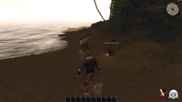 Screenshot - Risen 2: Dark Waters (PC) 2344437