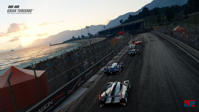 Screenshot - Gran Turismo Sport (PS4)