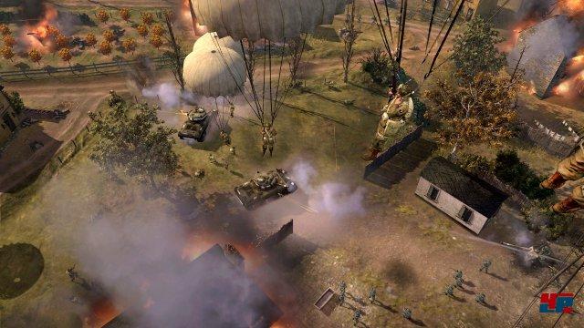 Screenshot - Company of Heroes 2 (PC)