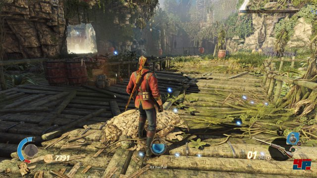 Screenshot - Strange Brigade (PS4) 92573017