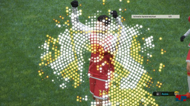 Screenshot - Pro Evolution Soccer 2019 (PC) 92573382